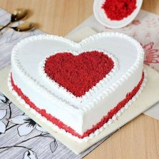 Red Velvet Sweet Heart