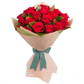 Just Red Roses