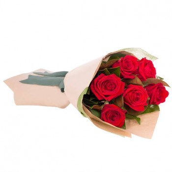 Sweet Red Roses
